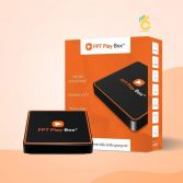 FPT Play Box+ (T550) (AndroidTV 10/ Ram 2Gb/ Rom 16Gb)