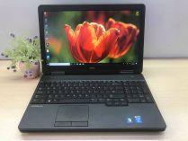 Dell Latitude E5540 I5-4300U | RAM 4Gb | SSD 128GB | MÀN 15.6″ HD