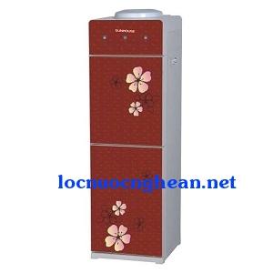 Máy lọc nước nóng nguội tại Nghệ An