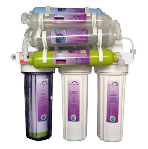 Máy lọc nước tại vinh nghệ an
