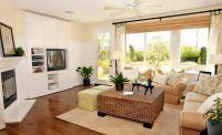7 sai lầm cần tránh khi bố trí nội thất phòng khách