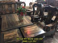 Những lưu ý khi chọn đồ gỗ mỹ nghệ Hà Nội từ chuyên gia