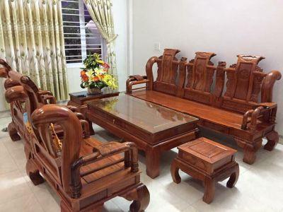 Mua bàn ghế sắm tết ở đâu Hà Nội tốt?