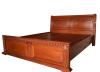 Giường ngủ gỗ gụ