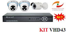 KIT VHD43