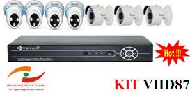 KIT VHD87
