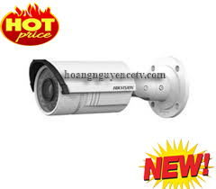 CAMERA HIKVISION HD DS-2CD2810 VFIR4