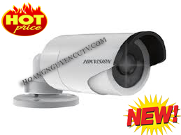CAMERA HIKVISION HD DS-2CD2820F-IR