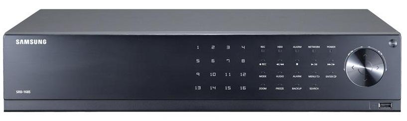 Đầu ghi hình Samsung SRD-494P 4 kênh