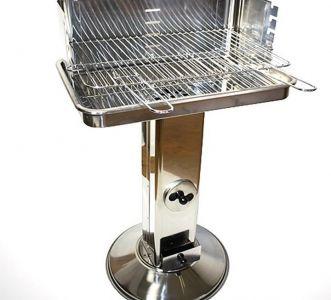 Các mẫu bếp nướng ngoài trời hot nhất có mặt tại điện máy Bình An