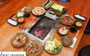 Chọn bếp than không khói cho nhà hàng nướng lẩu thế nào phù hợp