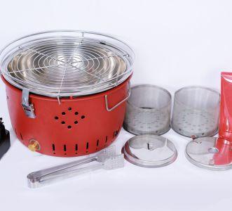 Bếp nướng than không khói tốt nhất trên thị trường là loại nào