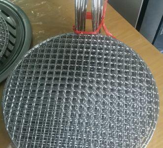 Mua phụ kiện bếp nướng than ở đâu đảm bảo chất lượng