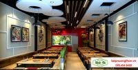 Tổng hợp các nhà hàng nướng BBQ ngon hấp dẫn tại Hà Nôi