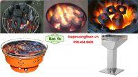 Ưu điểm của bếp nướng than hoa không khói