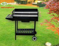 Dòng bếp nướng than hoa CK350 giá rẻ
