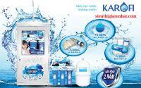 Máy lọc nước loại nào chất lượng?