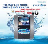 Tác dụng tuyệt vời của máy lọc nước RO cho trẻ nhỏ