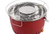 Tốp 3 mẫu bếp nướng than không khói hiện đại và tốt nhất hiện nay
