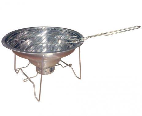 Bếp nướng than phù đổng