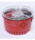 bếp nướng than hoa BBQ hom