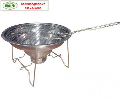 Bếp nướng than hoa Phù Đổng PD17-K114