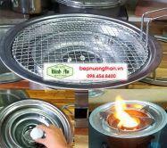 Bếp nướng than không khói đa năng