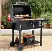 Bếp nướng than ngoài trời BBQ-04