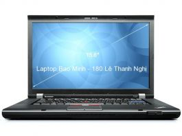 Lenovo ThinkPad T520 i5*2520m/4Gb/500Gb/ VGA NVS4200/HD+1600*900