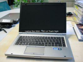 HP Elitebook 8460/core i5*2520M/4Gb/250Gb