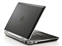 Dell Latitude E6530/core i7-3520/4Gb/320Gb/VGA Nvidia 5200M