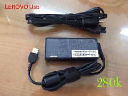 Sạc Lenovo USB 20V - 3.25A