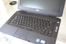 Dell Latitude E5430/core i5-3320M/4Gb/250Gb