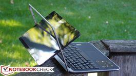"Dell XPS 12- 9Q33/core i5-4200U/4Gb/ssd128Gb/12.5""FHD/xoay gập cảm ứng"