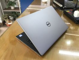 Dell XPS 9360/core i5-7300u/8gb/ssd256gb/FullHD