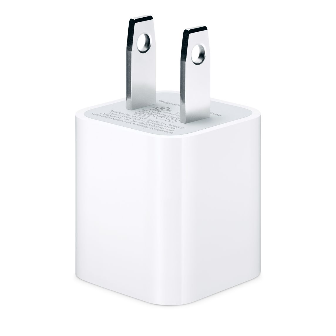 Sạc iPhone 5W USA