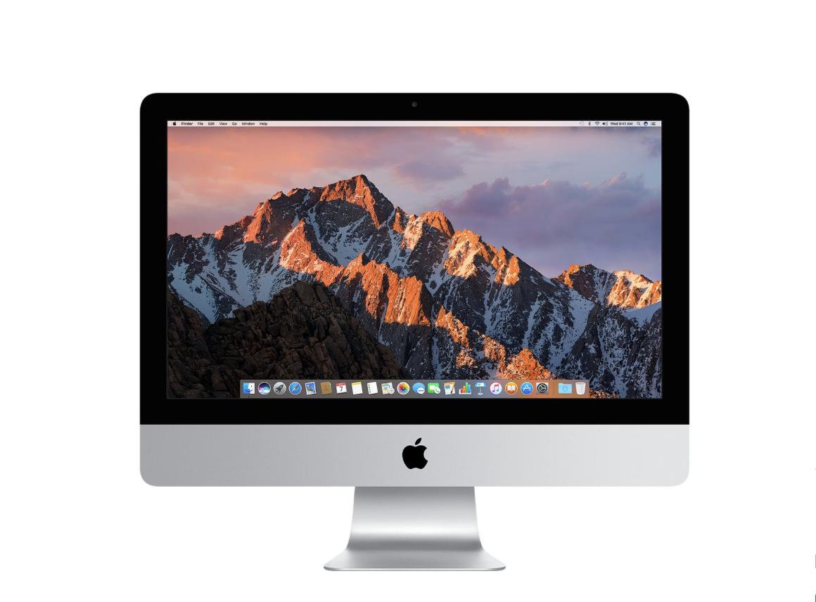 iMac 21.5'' 2017 - MMQA