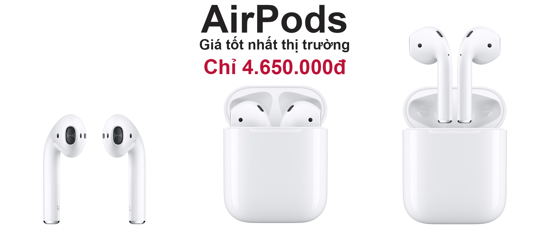 Slide AirPods