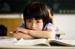 Những biện pháp sai lầm của cha mẹ khi con học không tốt