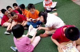 Dạy trẻ biết đọc sớm theo phương pháp