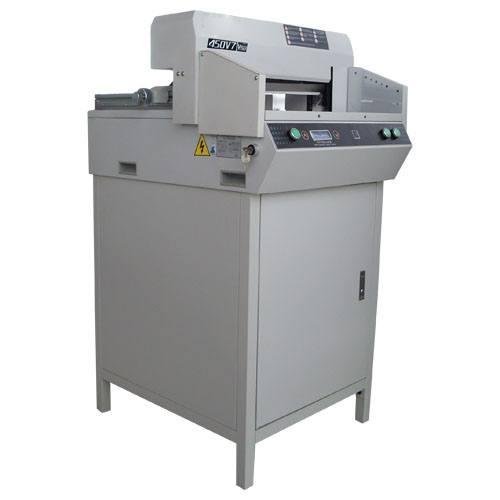 Máy cắt giấy điện 450MM