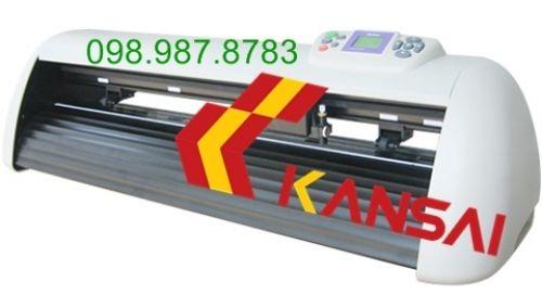Máy cắt chữ Decal Foison C24