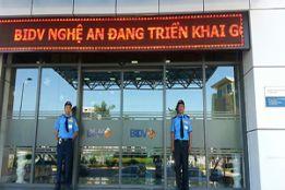 Dịch vụ bảo vệ chuyên nghiệp thời a còng - Phong phú thêm nhờ công nghệ ngày càng cao