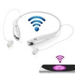 Tai nghe bluetooth 2.0 HBS HV-800 (Trắng)