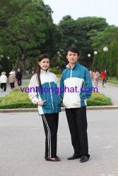 Đồng phục áo khoác sinh viên