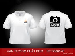 Đồng phục quảng cáo