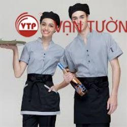 Đồng phục nhà hàng
