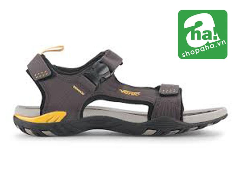Sandal Màu Xám THN05