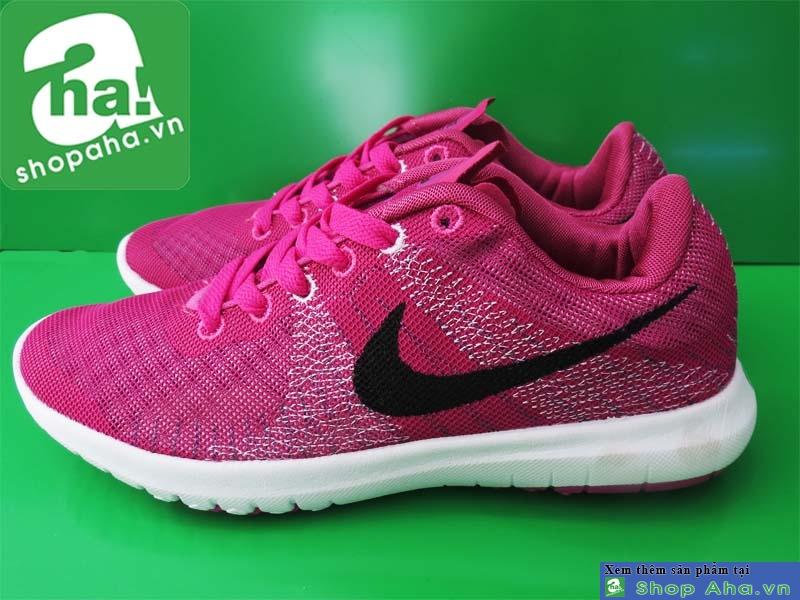 Giày Thể Thao Nữ Nike Tím GNN04