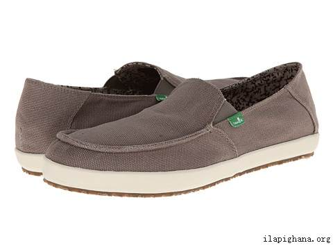 Giày Sneakers Big Size SANUK USA Xám 44,45,46,47,48